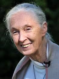 Jane Goodall and 50 of the most influential scientists