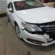 Parting out 2012 Volkswagen CC – Stock # 160041 « Tom's Foreign Auto Parts – Quality Used Auto Parts - Every part on this car is for sale! Click the pic to shop, leave us a comment or give us a call at 800-973-5506!