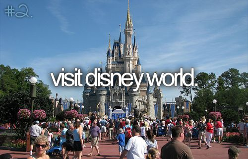 I've already gone 3 times, but I want to go back!!