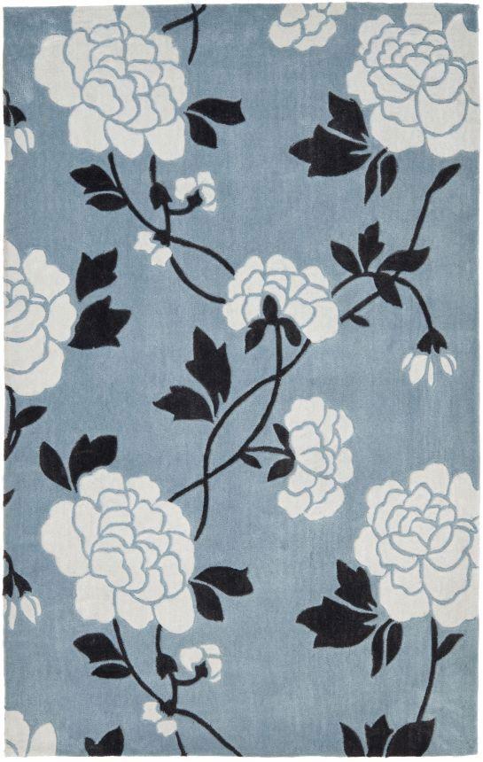 Safavieh Modern Art MDA622 Blue Rug