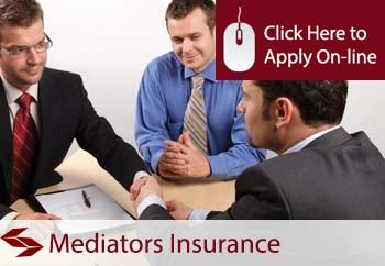 Mediator  Professional Indemnity Insurance