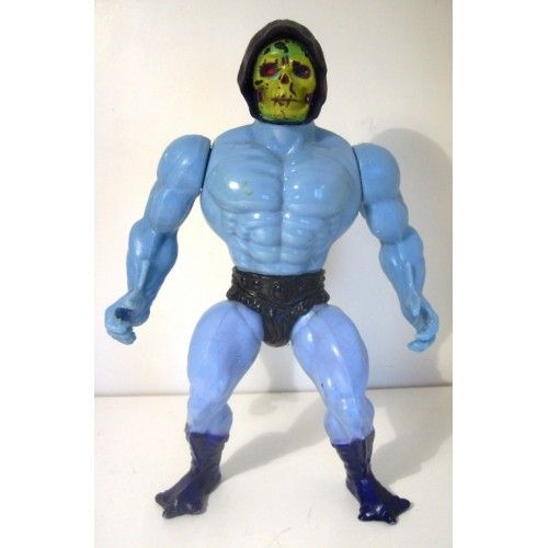 Skeletor - Masters of the Universe / He-Man - Actionfigur