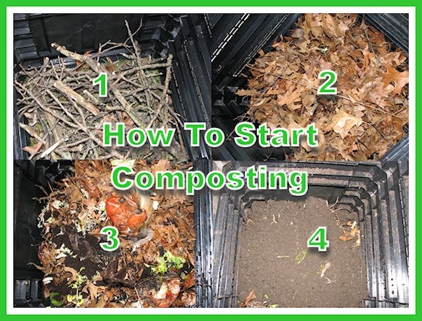 How To Start Composting: Gardens Ideas, Green Thumb, At Home, Tory, Creative Gardens, Composting, Plants Ideas, How To Start Compost, Dreams Gardens