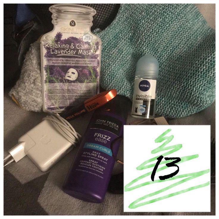 Waarom is het altijd chaos wanneer ik ga inpakken? Lees meer in de nieuwe blog op www.addellen.nl Ontplofte koffer, ontploft hoofd!