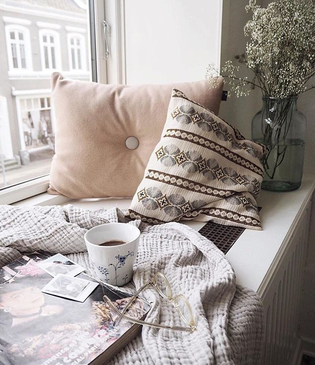 Sunday goals: relax like there is no Monday tomorrow 💭  What is your favourite spot for relaxing? Let us know below 👇🏼#CLUSE
