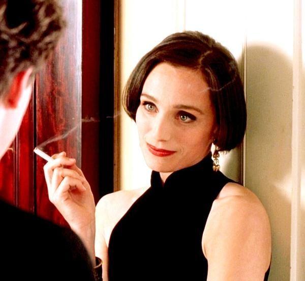 Kristin Scott Thomas Four Weddings and a Funeral (1994)