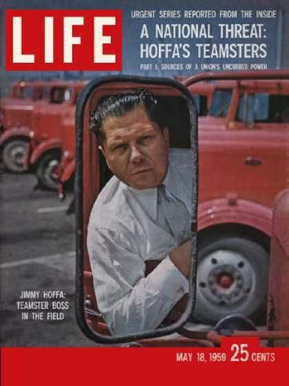 Image result for jimmy hoffa in 1975