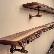 Image result for slab end shelves