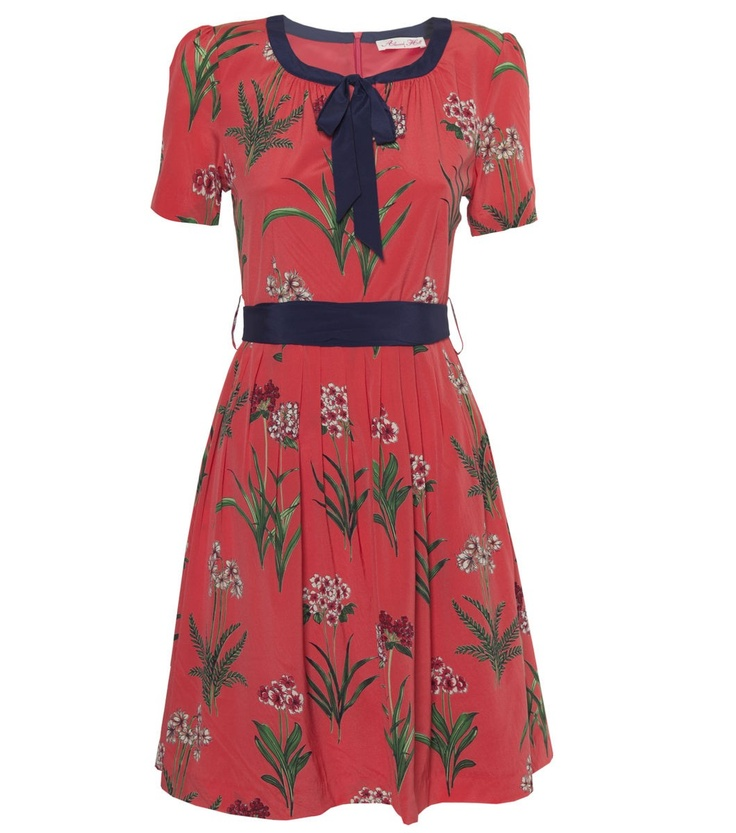 Alannah Hill - Squabble With Me Frock