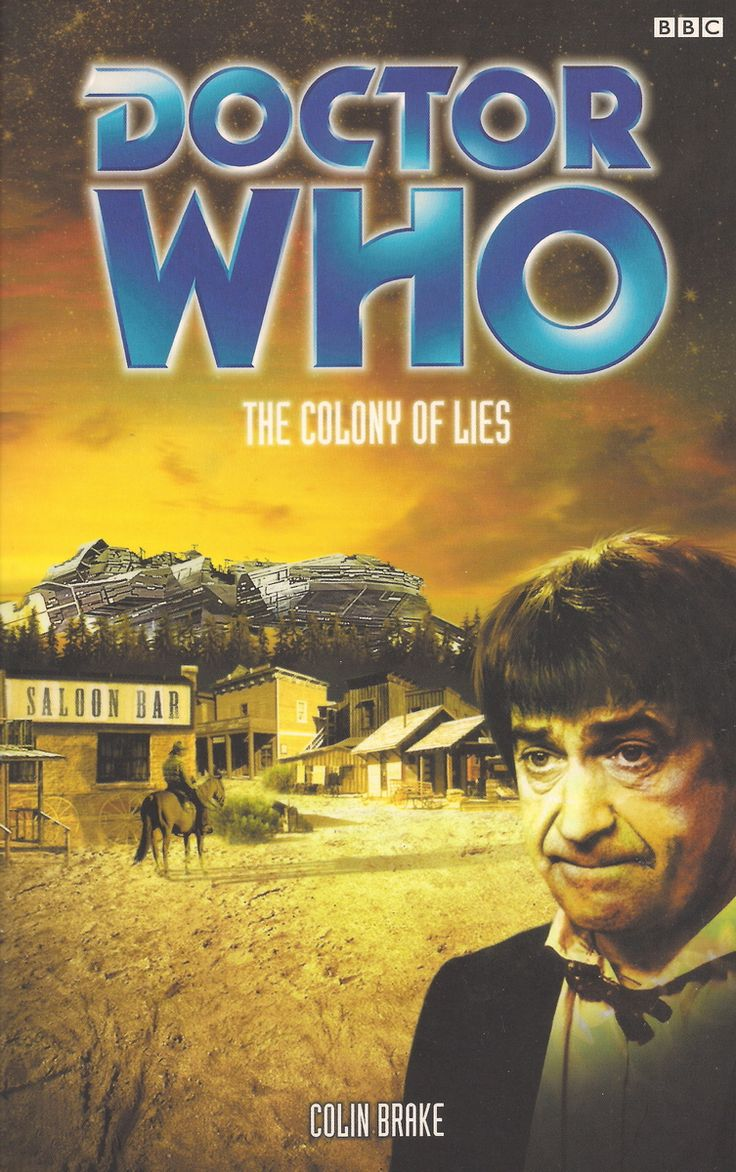 61. The Colony of Lies