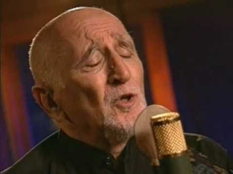 "Dominic Chianese performs a great song from Sessions @ AOL ""Core Ngrato"" hope you all enjoy!!!"