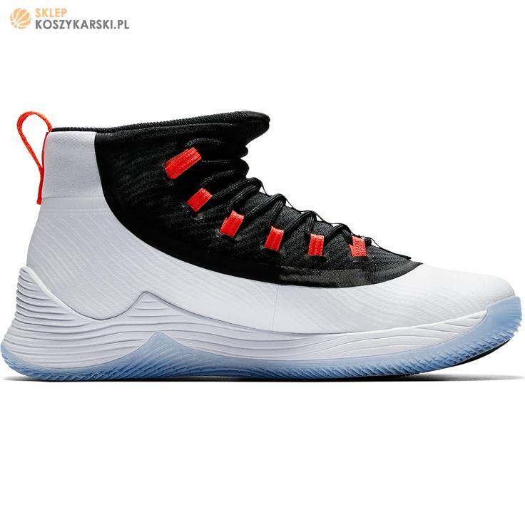 Buty do koszykówki Jordan Ultra Fly 2 (897998-123)