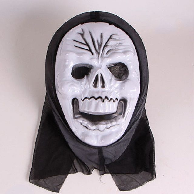 2016 New High Quality PVC Plastic Halloween Mask ...
