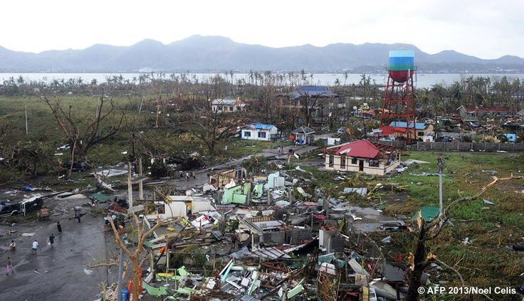 Here's a list of international aid agencies dedicated to helping the Kaiyan Philippines Typhon survivors and how you can donate and help!  Large list of the social media accounts for those agencies for latest news.