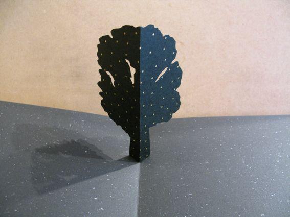 Little Tree / Katsumi Komagata