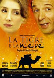 La Tigre e la neve (2005) - filme gratis online subtitrate in romana