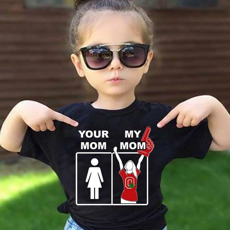 Someday shirt for Kinnick when mama gets her masters