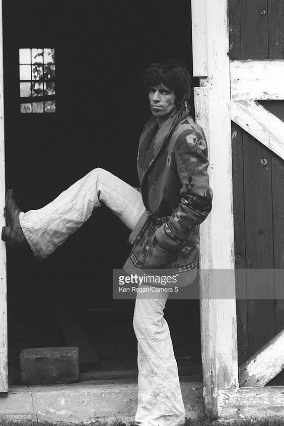 Keith Richards (Ken Regan)