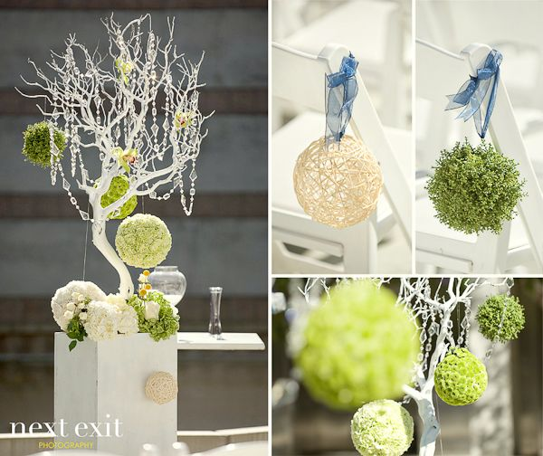 Wedding Altar Pieces: 17 Best Images About Aisle Stands On Pinterest
