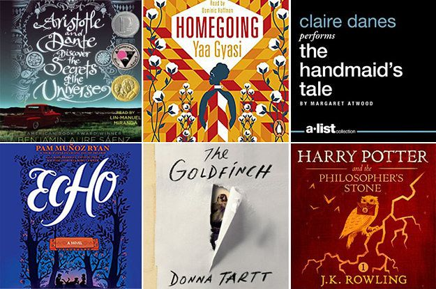 24 Audiobooks You Won T Be Able To Stop Listening To Books Audible Books Audiobooks