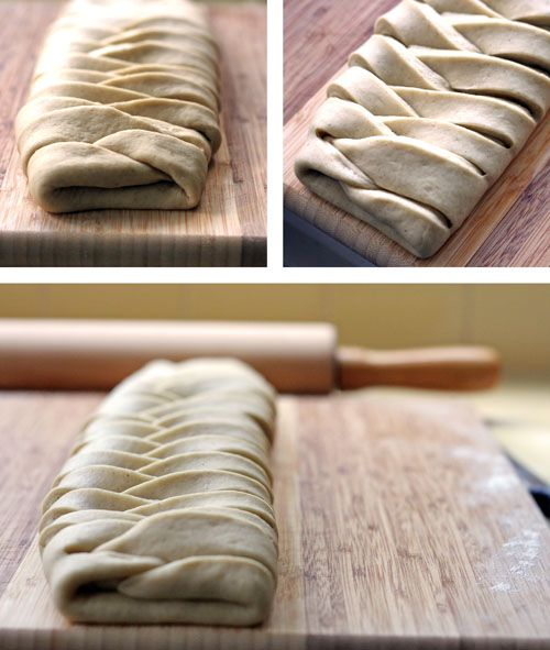 This Week for Dinner – Weekly Meal Plans, Dinner Ideas, Recipes and More!: Vetebröd (Swedish Cardamom Bread)
