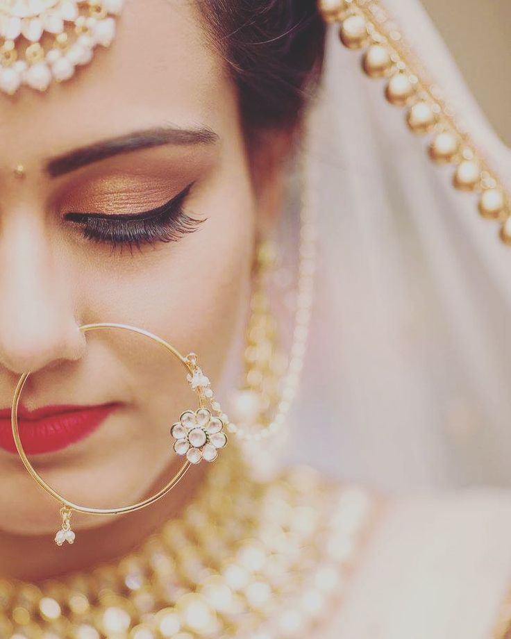 Wedding Nose Ring: 25+ Best Ideas About Nose Ring Designs On Pinterest