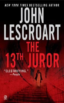 93 best books to thrill images on pinterest livros listas de the 13th juror by john lescroart dismas hardy is assigned to defend jennifer witt fandeluxe Images
