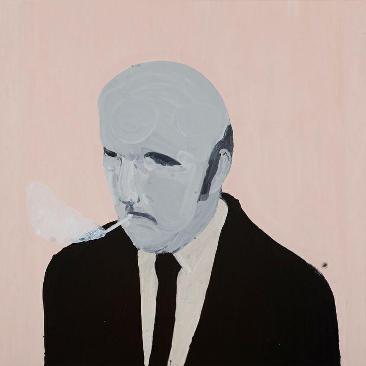 "Richard Lewer - Brian ""The Skull"" Murphy, 2011."