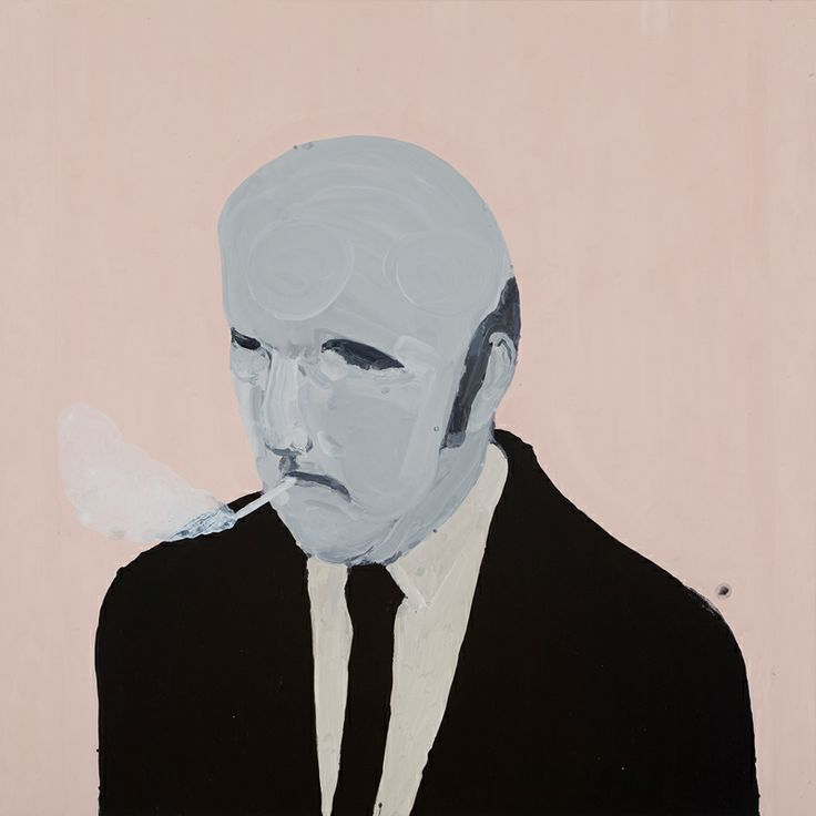 "Richard Lewer - Brian ""The Skull"" Murphy, 2011."