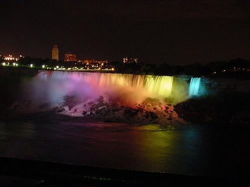 Best Romantic Hotel In Niagara Falls Canada