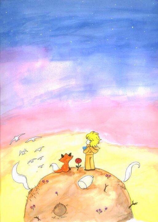 Citaten Uit Le Petit Prince : Meer dan ideeën over de kleine prins op pinterest