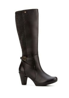 Bota High Boot
