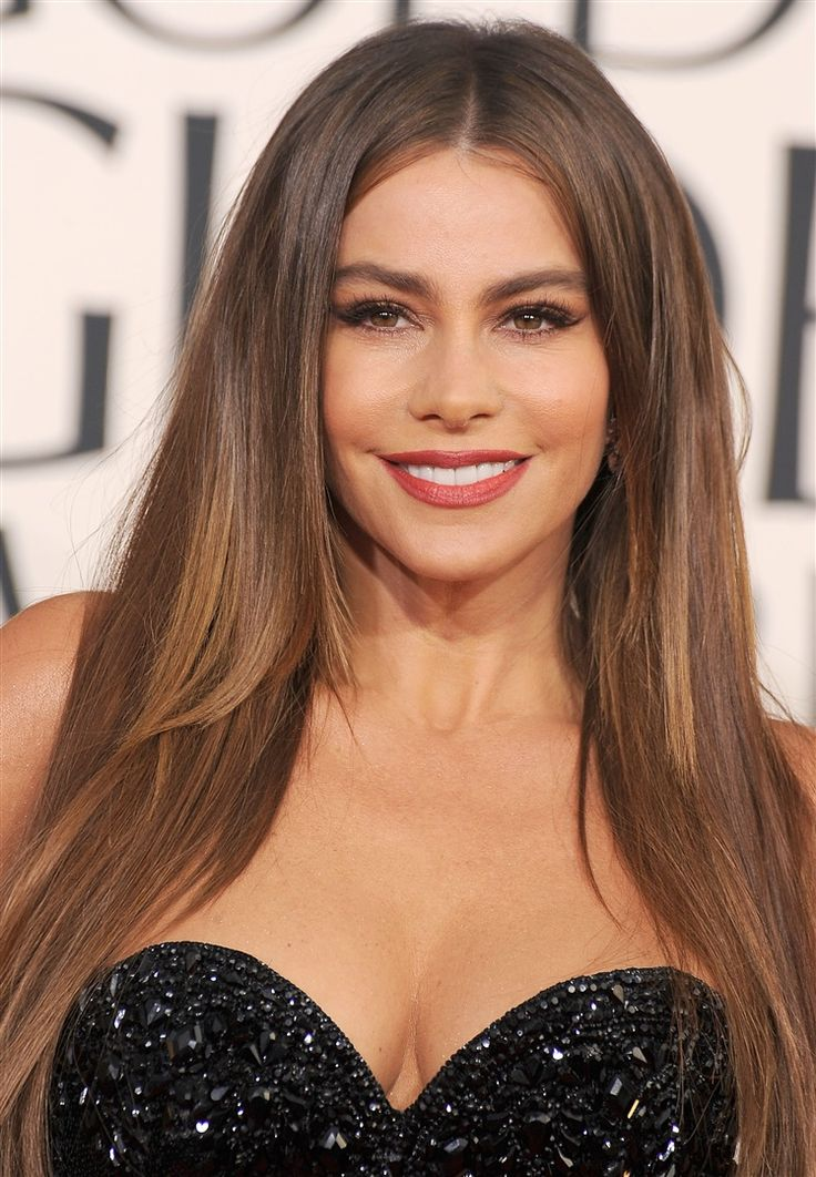 Lovely Sofia Vergara/ Gorgeous Hair