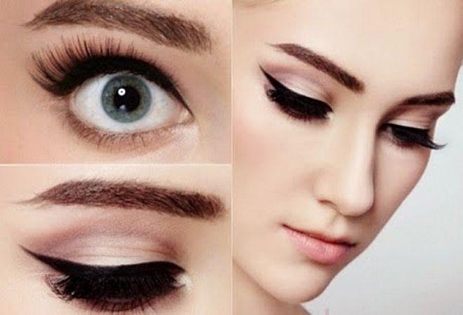 7 Best Liquid Eyeliner Styles For Big Eyes   BestStylo.com