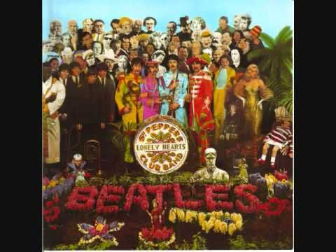 "The Beatles -- She's Leaving Home // Sgt. Peppers Lonely Hearts Club Band was the first album that was released after the alleged death of Paul McCartney in late 1966. There are 7 songs on that album that feature Paul as lead vocals. I am posting each of them so that we can compare and contrast the voices.  // The person singing this song is unmistakably the same Paul that sang ""Yesterday"", etc -- the ""original"" Paul -- no doubt about it."