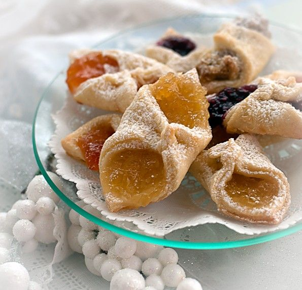17 Best images about Slovenian Recipes on Pinterest | Strudel, Stuffed ...