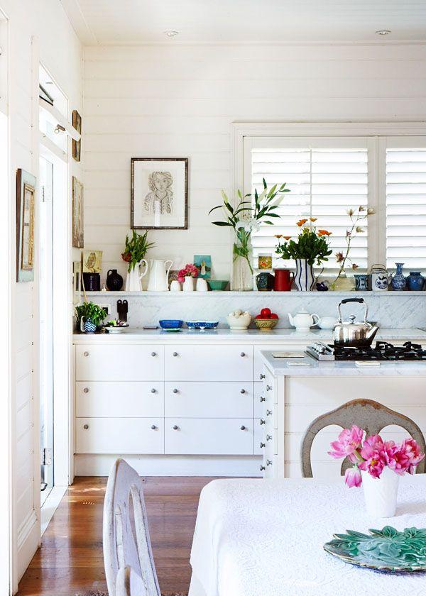 Cressida Campbell — The Design Files | Australia's most popular design blog.