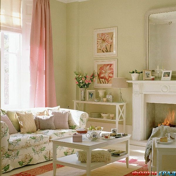 Living Room Decor Green 110 best pink and green living room images on pinterest | home