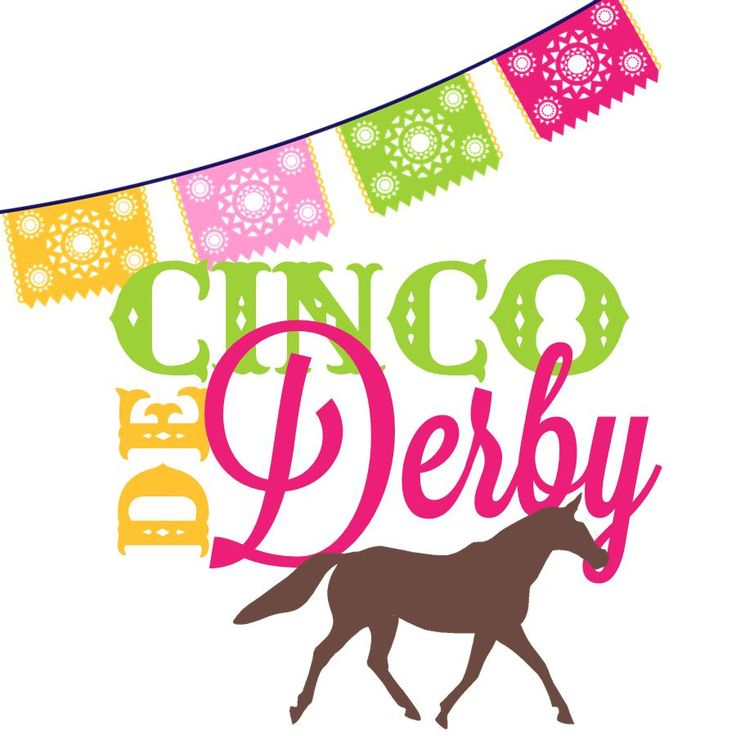 59 Best Derby De Mayo Images On Pinterest