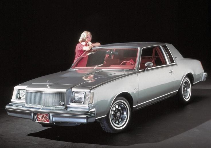 1978 Buick Regal Turbo - LGMSports.com