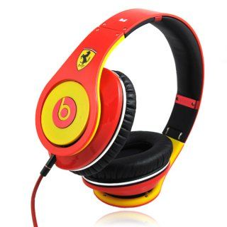 Monster Beats By Dre Ferrari Limited Edition Studio Headphones Monster Beats By Dre Ferrari Limited Edition Studio Headphones [M-117] - $159.95 : Buy Cheap Monster Beats Studio Online Sale,Beats By Dre Solo Clearance Store