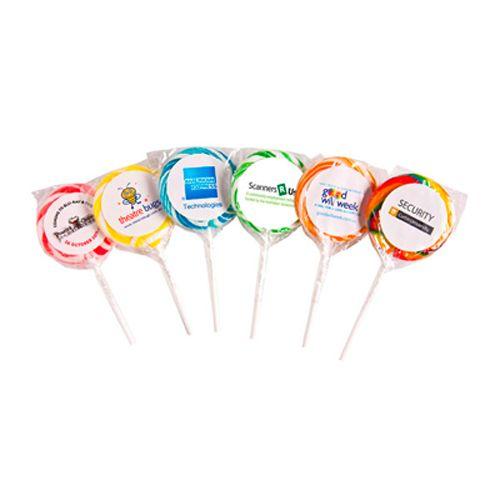 Promotional Lollipops Online