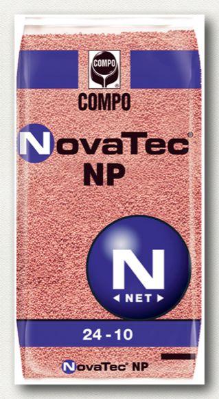 ΚΟΚΚΩΔΗ ΛΙΠΑΣΜΑΤΑ_NovaTec_NovaTec NP ύνθεση: 24-10  Ιδανικό για βασική αλλά και επιφανειακή λίπανση σε όλες τις καλλιέργειες.  Συσκευασίες: σάκοι των 40 και 25 κιλών.