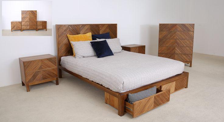 Cavill Bed