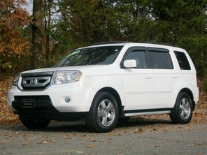 Used Honda Pilot For Sale Simpsonville, SC - CarGurus