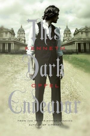 This Dark Endeavor (Apprenticeship of Victor Frankenstein Series #1).