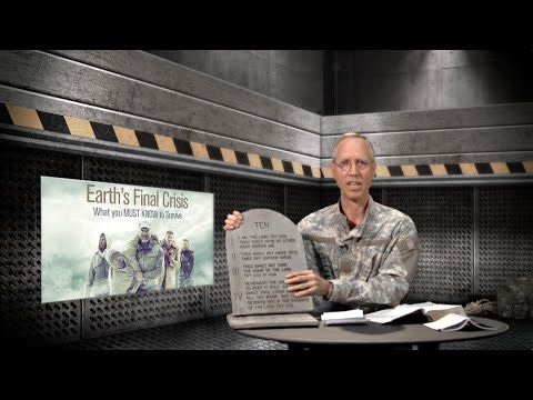 Earth's Final Crisis: What You MUST KNOW to Survive White Horse Media Steve Wolhberg
