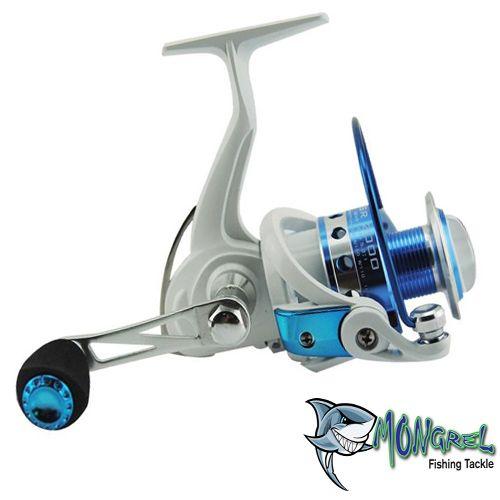 SR2000 Spinning Reel, $59.95