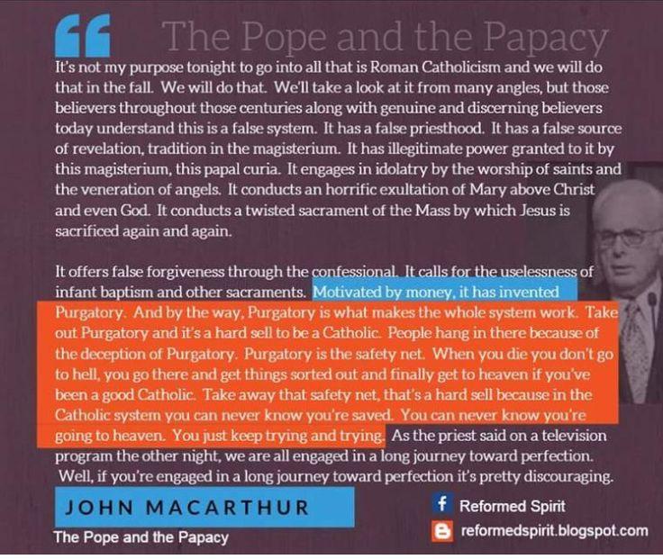 john macarthur pentecostal