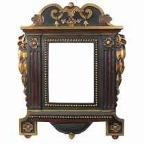 Mexican Style Picture Frames